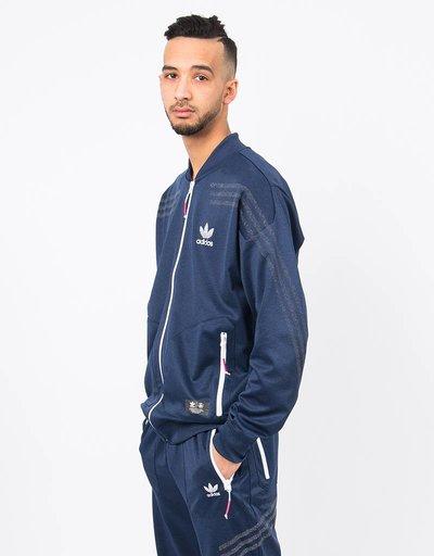 Adidas UAS CLASSIC Trackjacket COLNAV