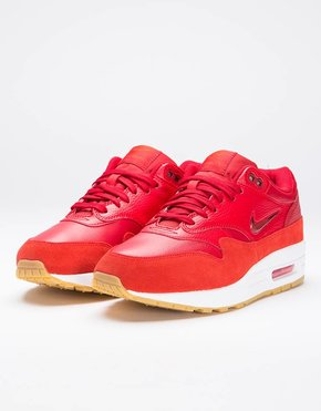 Nike Nike Women's  Air Max 1 Premium SC gym red/gym red-speed red