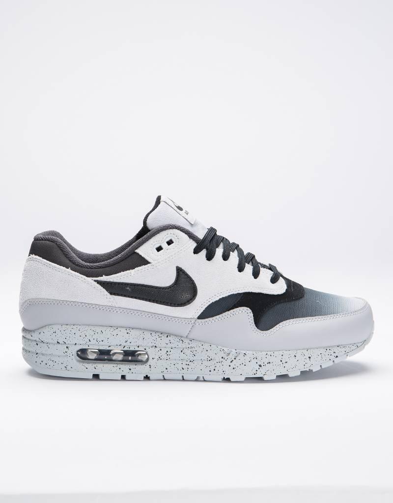 Nike Air Max 1 Premium pure platinum/black-wolf grey-anthracite