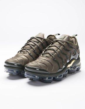 Nike Nike air vapormax plus cargo khaki/sequoia-clay green