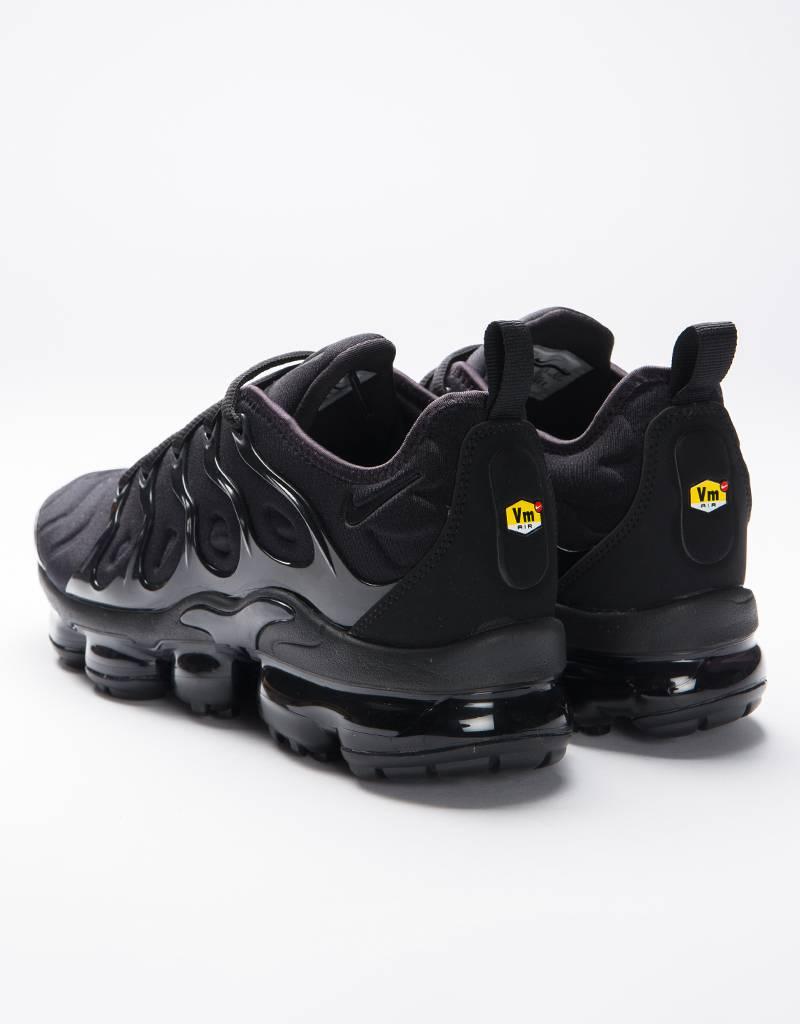 Nike Air VaporMax Plus black/black-dark grey