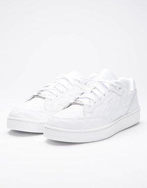 Nike Nike Grandstand II Pinnacle white/white-matte silver-matte silver