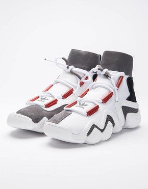 Adidas Adidas Consortium Crazy 8 A//D white-black / core red s17 / core black