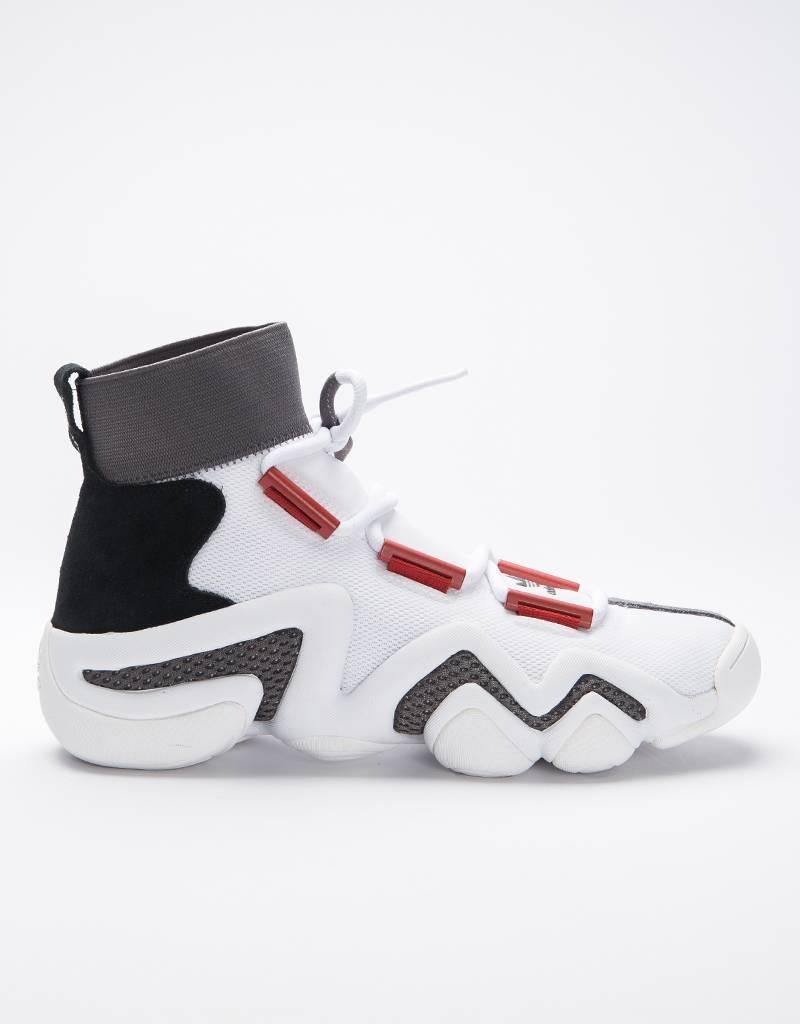 Adidas Consortium Crazy 8 A//D white-black / core red s17 / core black