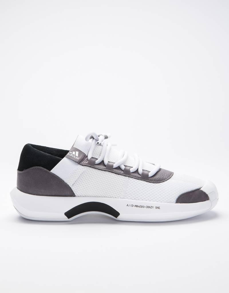 Adidas Consortium Crazy 1 A//D w hiteb/corred/cblack