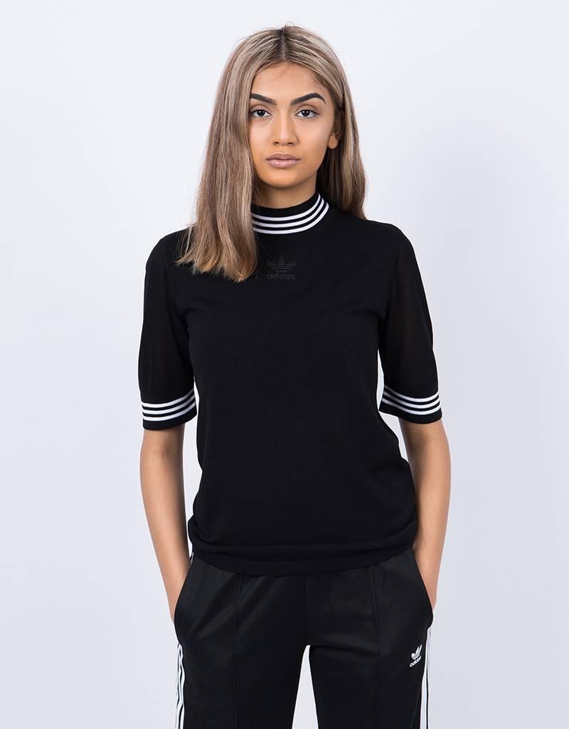 Adidas t-shirt black