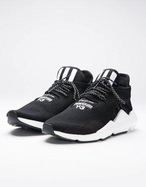 Adidas Adidas Y-3 SAIKOU coreblack/ftwrwhite/corewhite