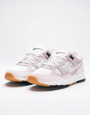 Nike Nike women's air span ii vast grey/barely rose-particle rose
