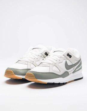 Nike Nike women's air span ii summit white/dark stucco-light bone