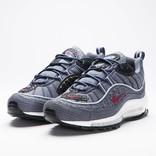 Nike air max 98 QS thunder blue/team red-diffused blue