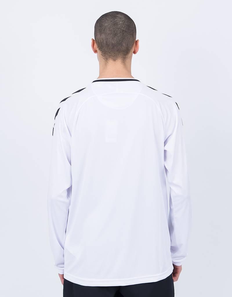 Hummel X 424 Longsleeve Jersey White