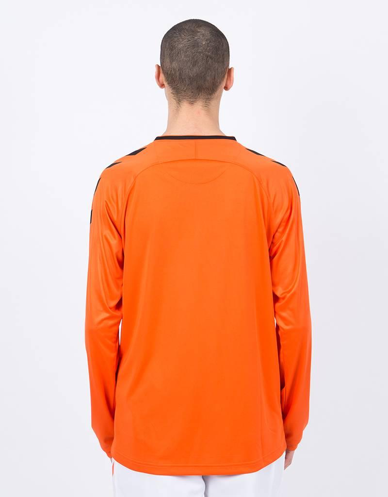 Hummel X 424 Longsleeve Jersey Red Orange