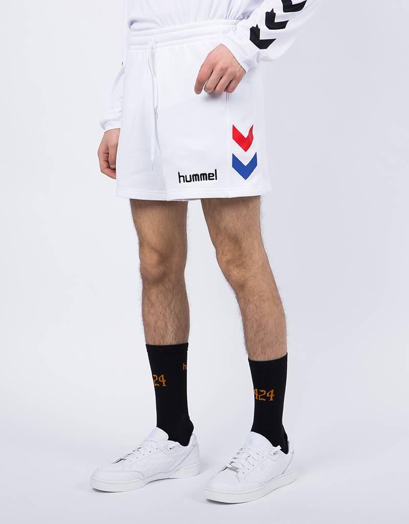 Hummel X 424 Shorts White