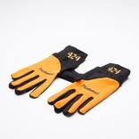 Hummel X 424 Player Gloves Black/Oriol