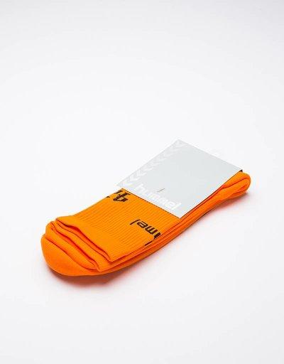 Hummel X 424 Socks Oriole