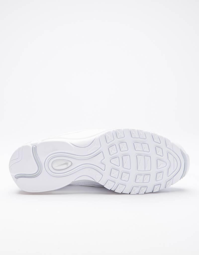 Nike air max 98 white/pure platinum-black-reflect silver