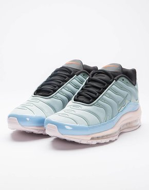 Nike Nike air max 97 / plus mica green/barely rose-leche blue