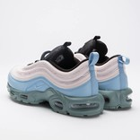 Nike air max plus / 97 mica green/barely rose-leche blue-black