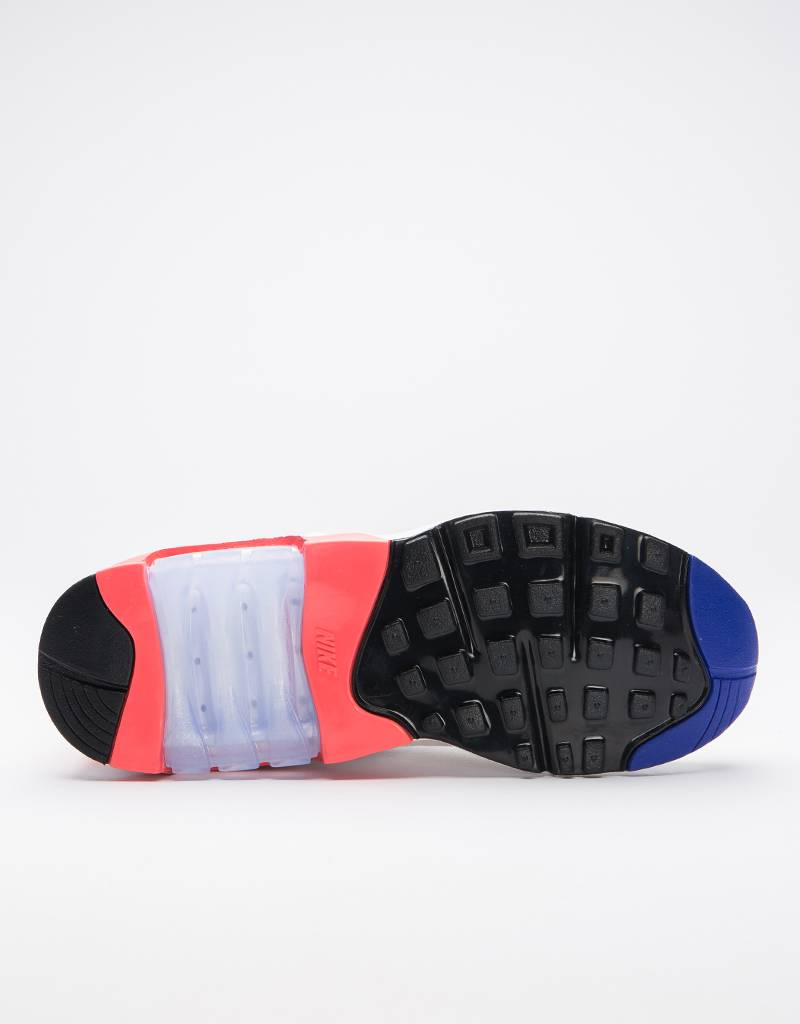 Nike Air Max 180 white/ultramarine-solar red