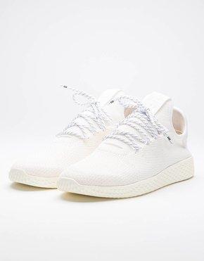 "Adidas adidas x Pharrel Williams ""Holi"" HU Tennis White"