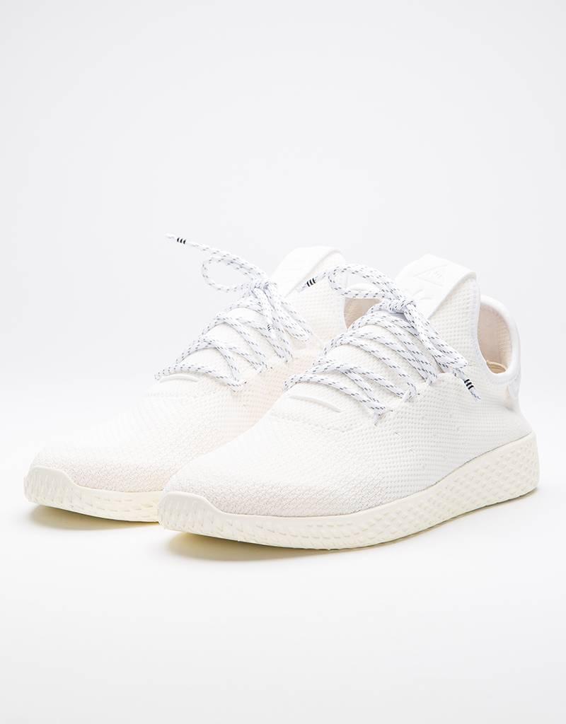 "adidas x Pharrel Williams ""Holi"" HU Tennis White"
