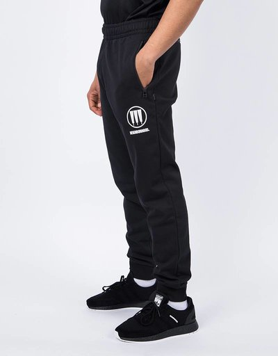 Adidas Neighbourhood Track Pants Black
