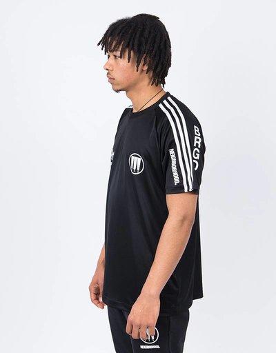 Adidas Neighbourhood Game Jersey Black