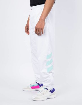 Adidas Adidas Consortium Tironti Trackpant Ltd Nicekicks white / energy aqua / energy ink