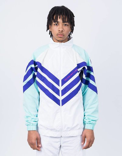 Adidas Consortium Tironti Tracktop Ltd Nicekicks white / energy aqua / energy ink