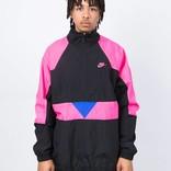 Nike Woven Jacket Black/Hyper Pink/Hyper Royal/Hyper Pink