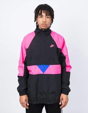 Nike Nike Woven Jacket Black/Hyper Pink/Hyper Royal/Hyper Pink