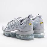 Nike air vapormax plus wolf grey/dark grey-metallic silver