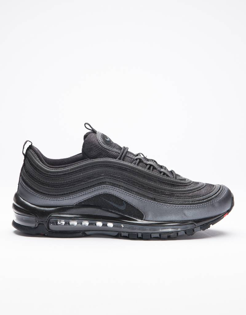 Nike Air Max 97 Black/anthracite-mtlc hematite-dark grey