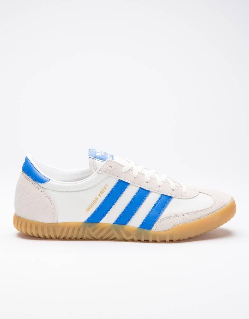 Adidas Indoor Kreft SPZL Cwhite/Brblsl/Ftwwht