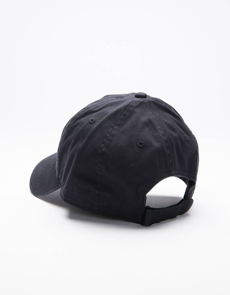 Nike Heritage air h86 cap Black/black/white