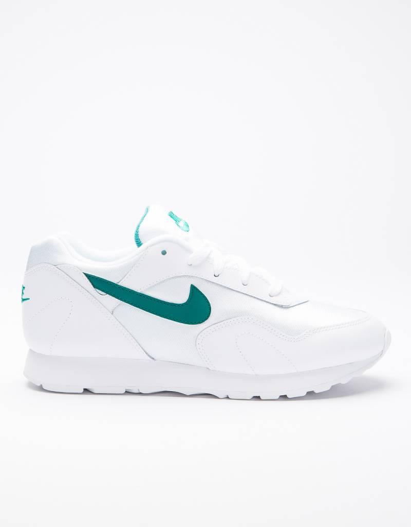 Nike Women's  Outburst OG White/Opal Green-White