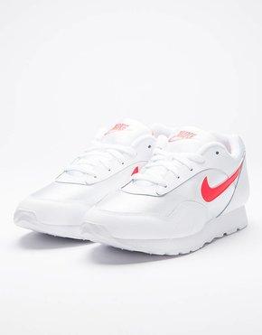Nike Nike Women's  Outburst OG White/Solar Red-White