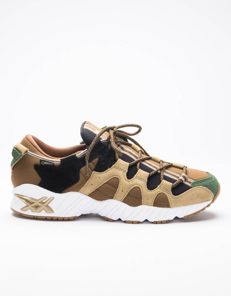 Asics Gel-Mai X Beams G-TX Birch/Dark Forest
