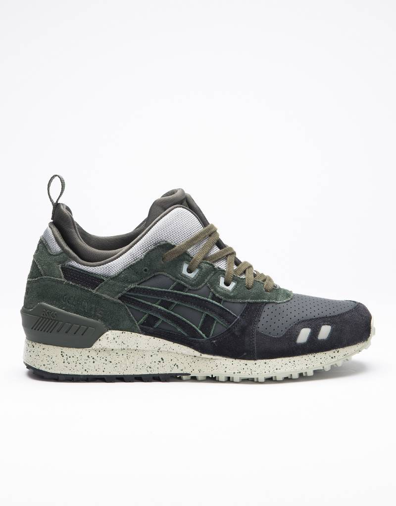Asics x HAVEN Gel-Lyte MT Black/Black