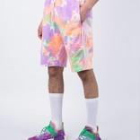 Adidas hu holi short multco/white