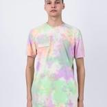 Adidas hu holi t-shirt multco/white