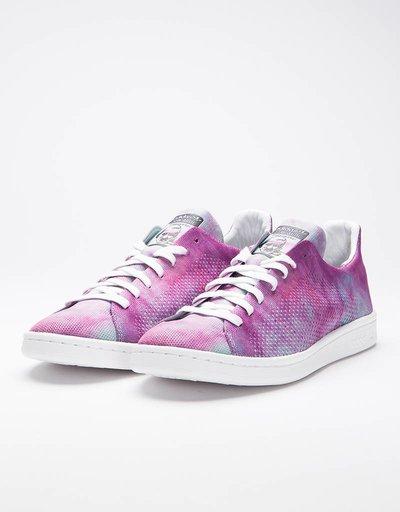 Adidas pw hu holi stan smith chacor/ftwwht/ftwwht