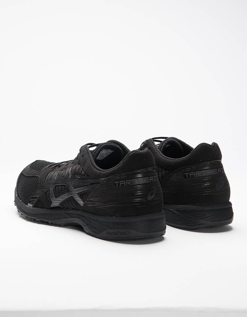 Asics Tartherzeal 6 Black/Black/Carbon