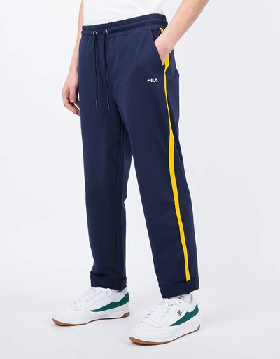 Fila James Cropped Sweatpant Peacoat