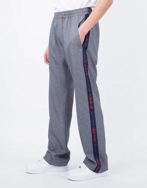 NEIGE NEIGE Tape Trousers