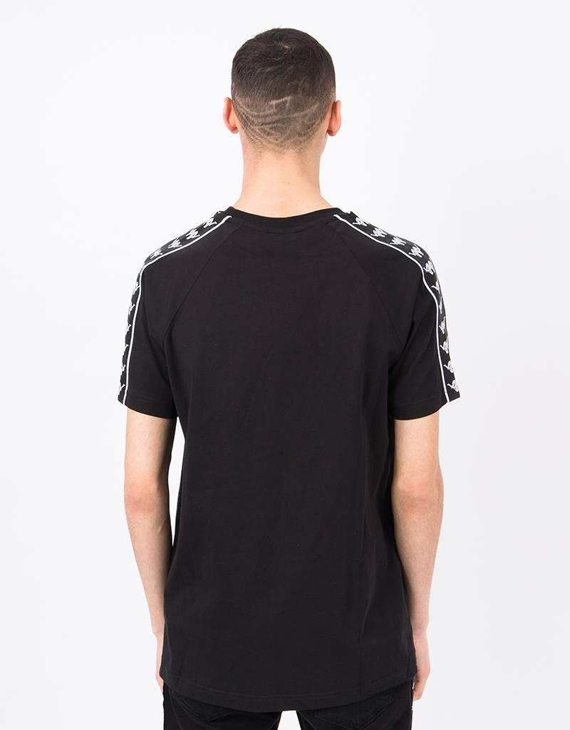 Kappa Kontroll T-Shirt Black
