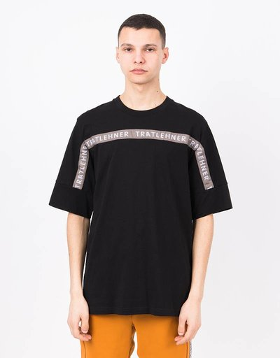 Tratlehner The Adventure T-shirt Black