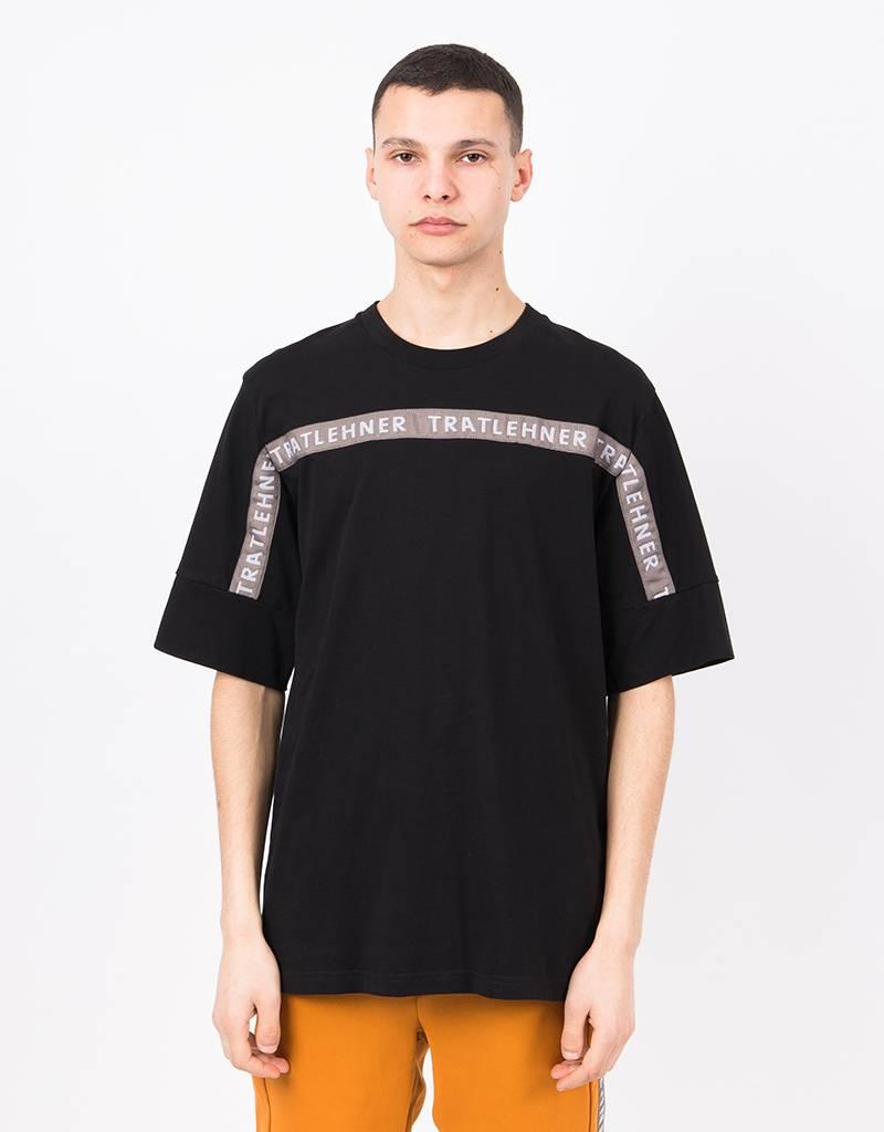 Tratlehner The Adventure T-shirt Black