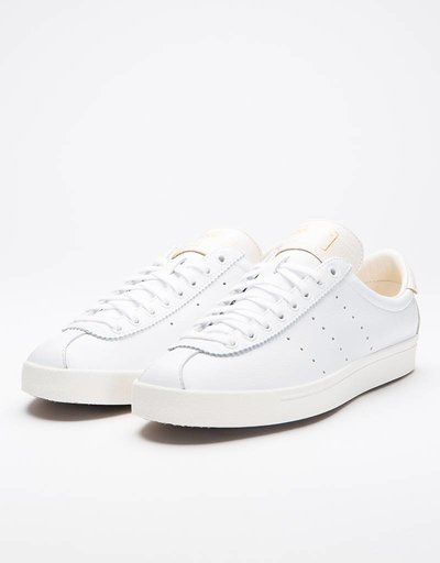 Adidas lacombe spzl cwhite/cwhite/metold