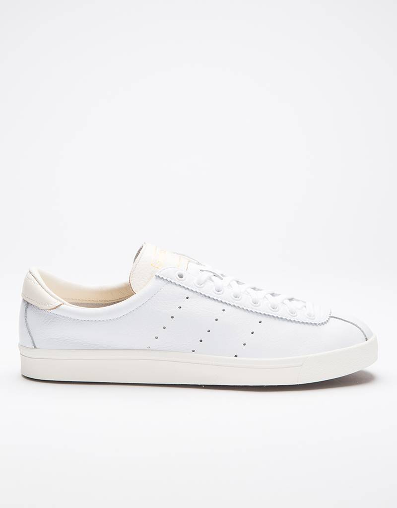 Adidas lacombe spzl cwhite/cwhite/metold
